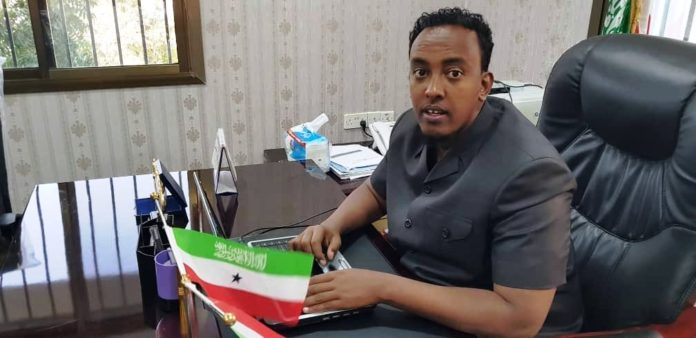 Somaliland: Minister of Justice officially opens a senimar