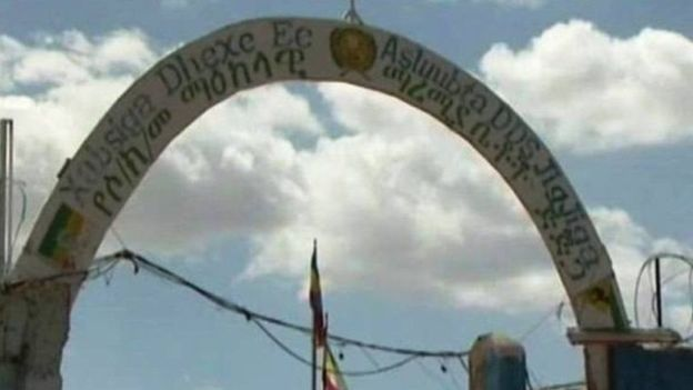 Ethiopia: Notorious Jail Ogaden is officially closed down