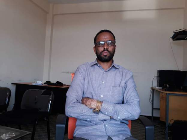 Ethiopia: Hasan recalls his story in Jail ogaden