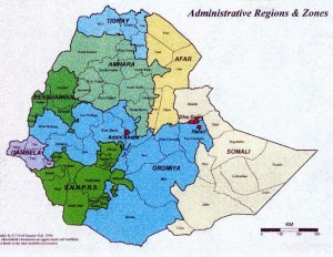 The Political Inequality in Ethiopia | Somaliland Standard