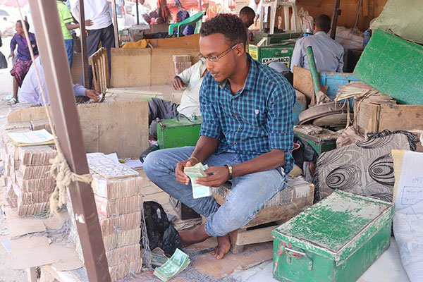 Investors Keen To Grow Mobile Money In Somaliland Somaliland Standard