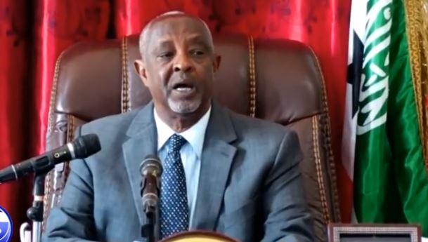 Somaliland refutes Allegations from Ethiopia's Somali