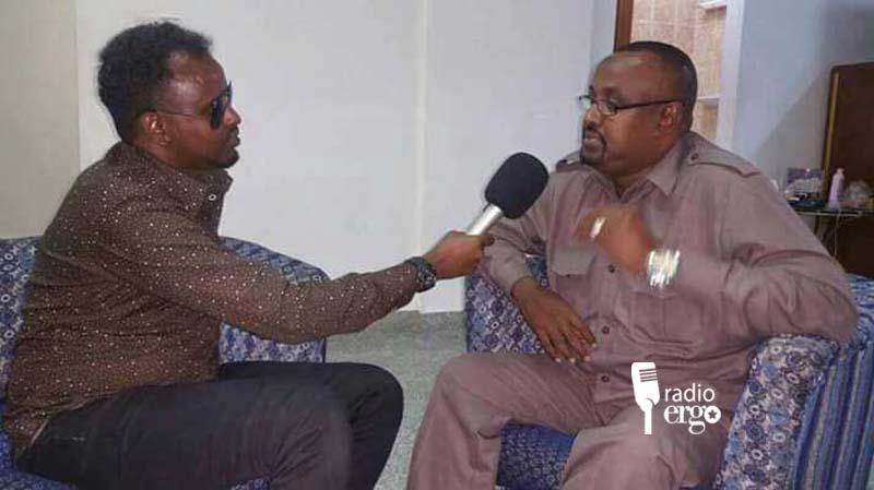 INTERVIEW: Somali ambassador to Yemen on the situation of Somali