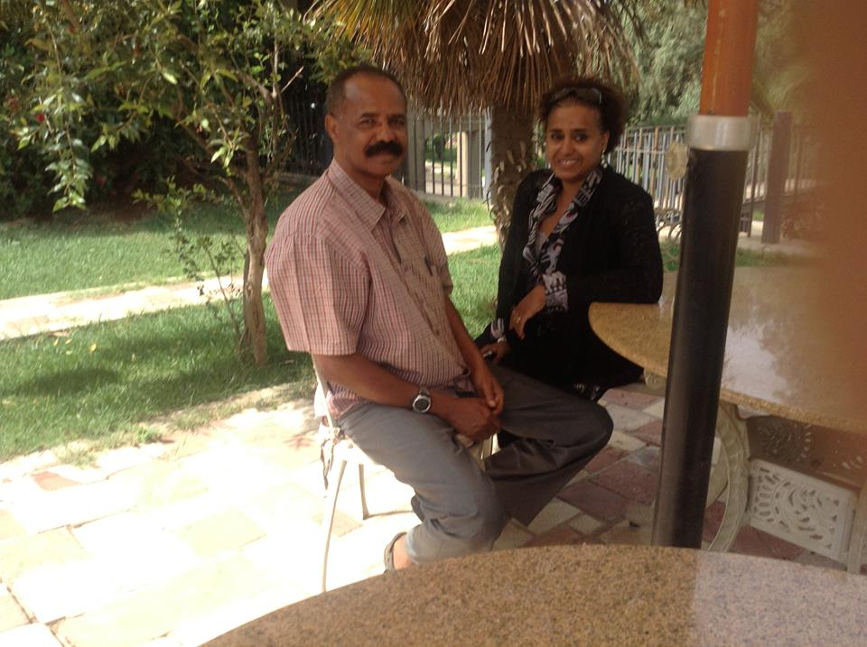 Sophia Becomes the New Permanent Representative of Eritrea to the United  Nations | Somaliland Standard