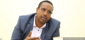 """Ethiopian authorities: """"no attempt made to help Abdi Illey"""