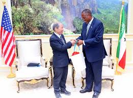 Horn of Africa diplomacy will fail without serious investment ...